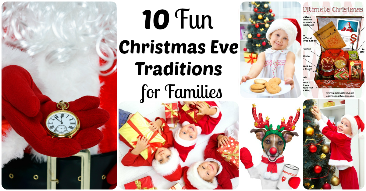 ... for Your Family! | Letters from Santa BlogLetters from Santa Blog