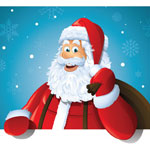Preview Letter From Santa Claus 1